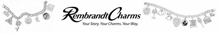 Rembrandt Charms Ad
